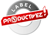 Productivez ! Label and Prizes