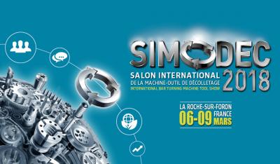 Nouvelle dition pour le symop au salon simodec du 6 au 9 - Salon roche sur foron ...