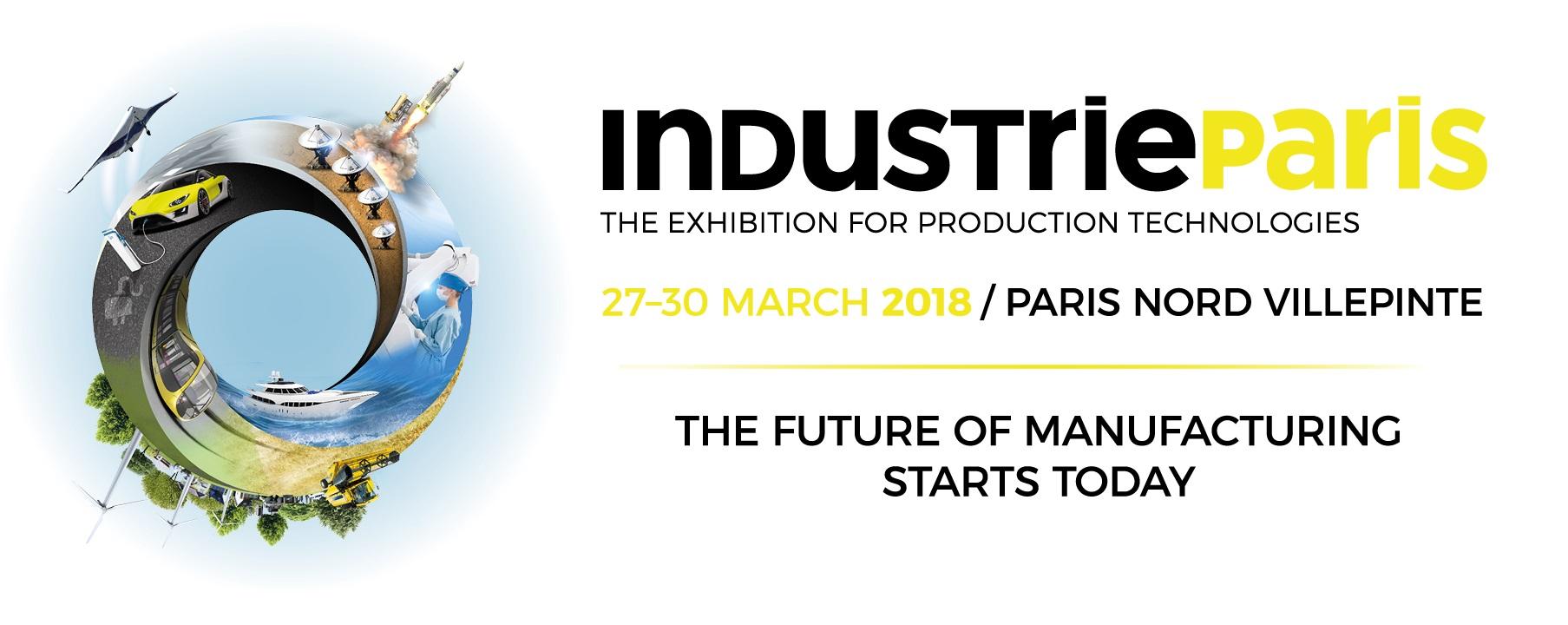 industrie paris