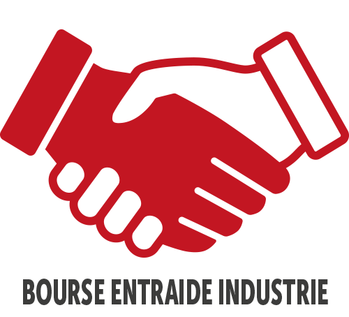 Bourse Entraide Industrie